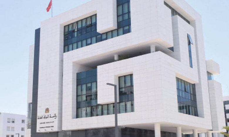 Le ministère public fait partie de la composition de la commission nationale chargée de la coordination des mesures de lutte et la prévention de la traite des êtres humains.Ph. Saouri