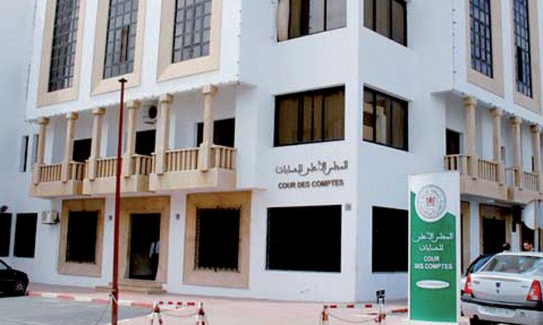 La Cour des comptes a réalisé 32 missions de contrôle de gestion des organismes publics, d'évaluation  des programmes publics et de contrôle de l'emploi des fonds publics.