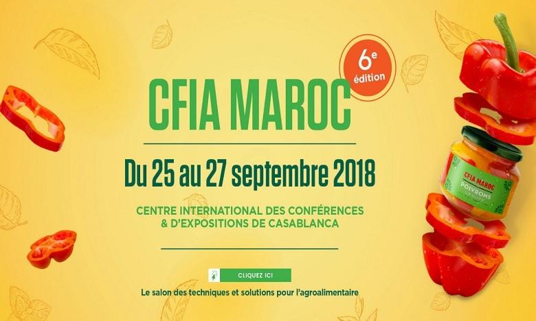 Agroalimentaire : Rendez-vous le 25 septembre pour le Carrefour des fournisseurs