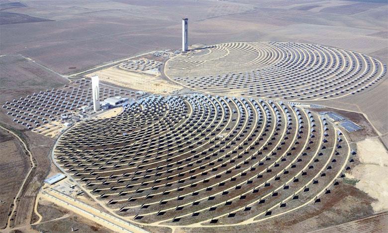 Le Maroc devra débourser 50 milliards de dollars d'ici 2030