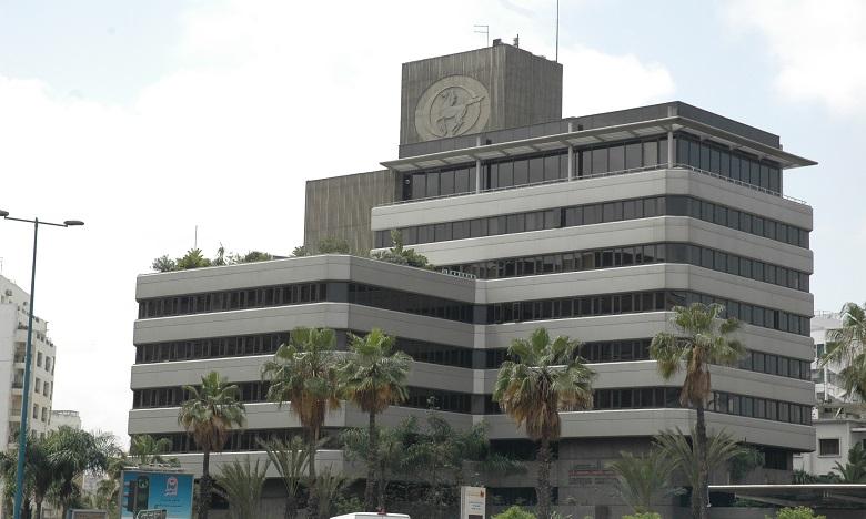 Cette norme reconnait la conformité du dispositif de contrôle interne de la filiale du groupe bancaire. Ph. Archives