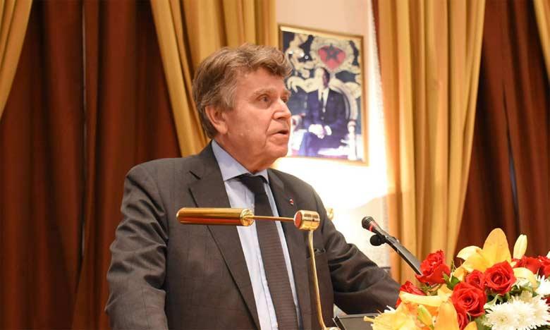 Ph. Saouri