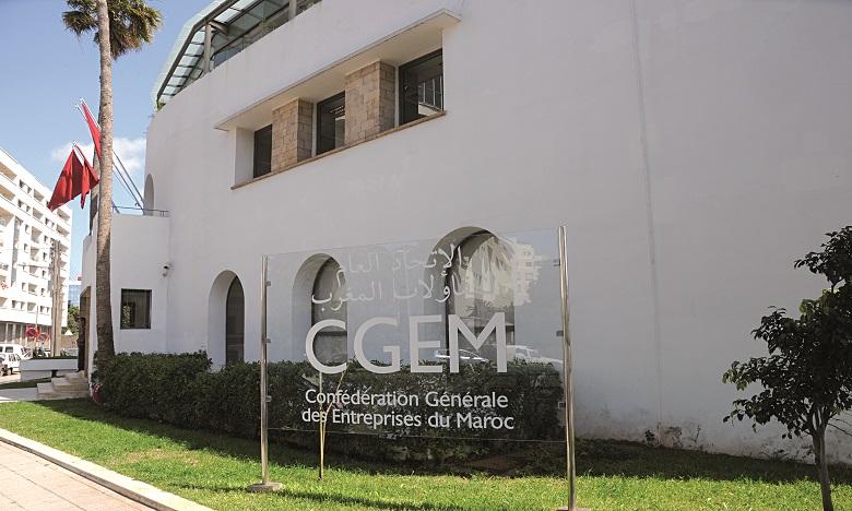La CGEM reçoit une délégation bosniaque le 18 septembre