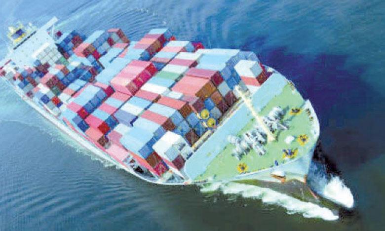 Le déficit commercial se creuse de 10,1% et s'établit à 137,89 milliards de DH.