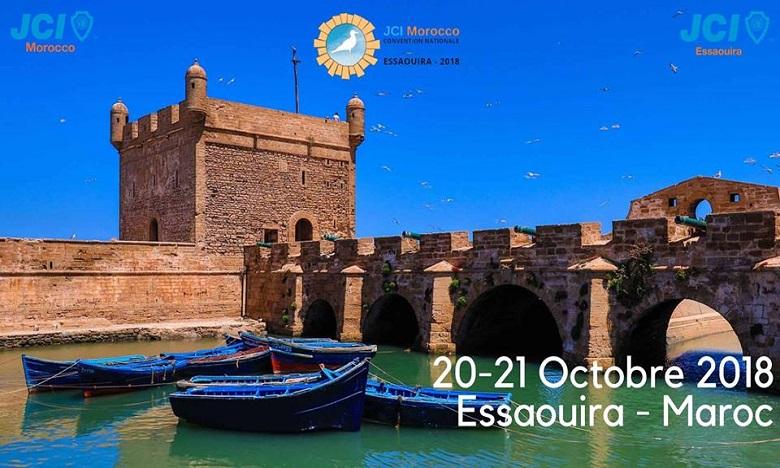 JCI Essaouira se penche sur l'économie sociale et solidaire