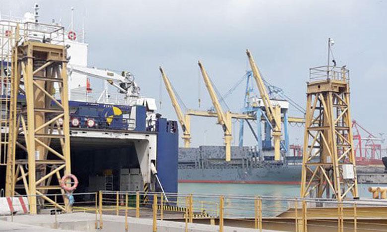 Le port de Casablanca est déjà sur un autre projet visant à le relier à la plateforme logistique multiflux de Zenata via une connexion routière dédiée.