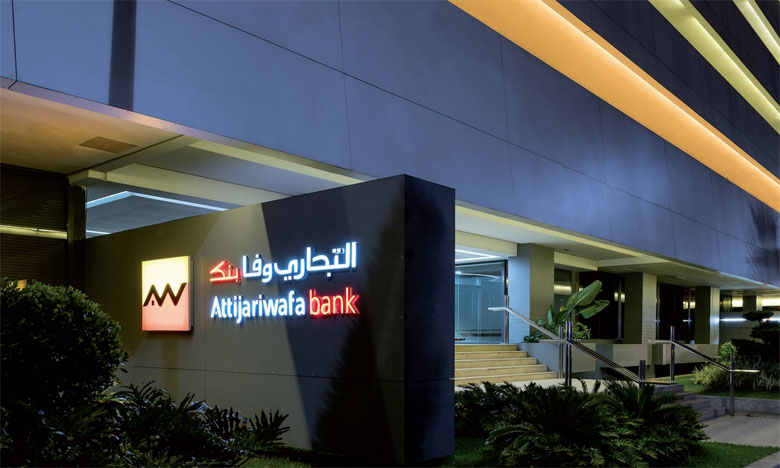 Paiements électroniques : 5,1 milliards de DH traités par Attijariwafa bank au 1er semestre