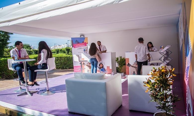 Le tramway de Rabat-Salé se rapproche des étudiants
