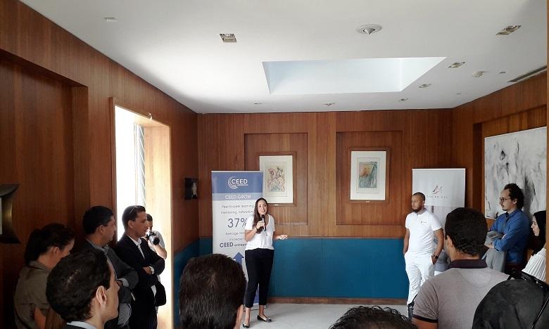 CEED Morocco lance le programme The Bridge