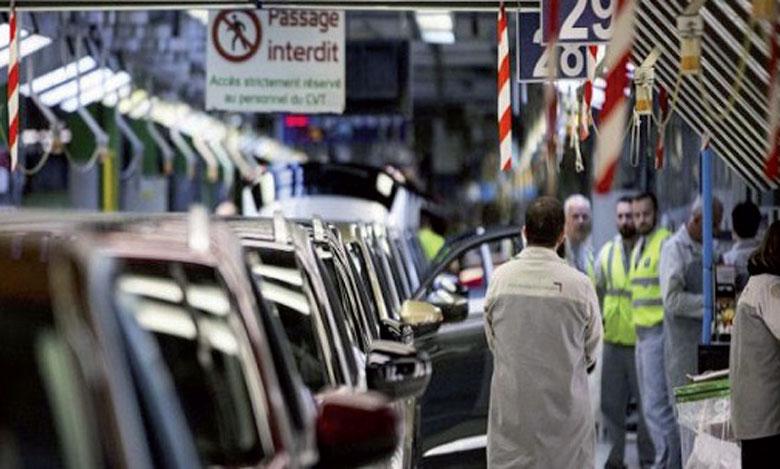 L'assistant vocal permettra aux clients des marques Peugeot, Citroën, DS, Opel et Vauxhall de dialoguer naturellement avec leur véhicule.