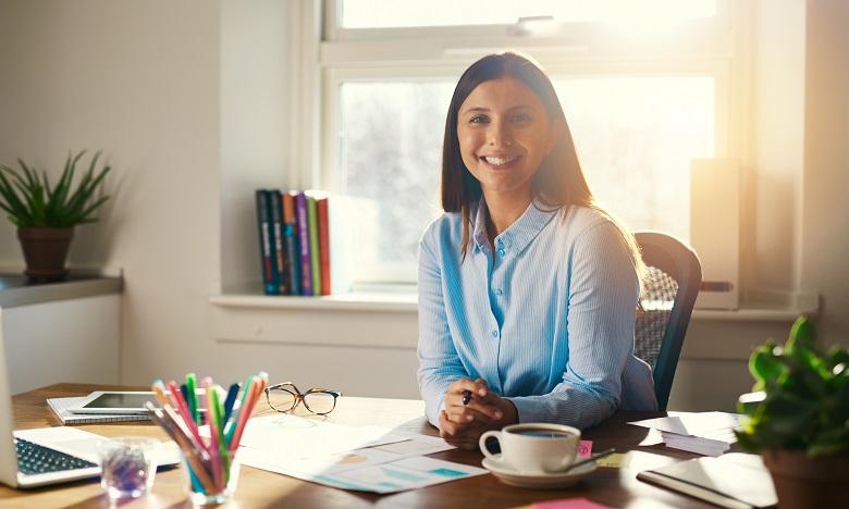 La BERD facilite l'accès aux financements en offrant des lignes de crédit à des banques locales dédiées aux PME gérées par des femmes. Ph. Shutterstock