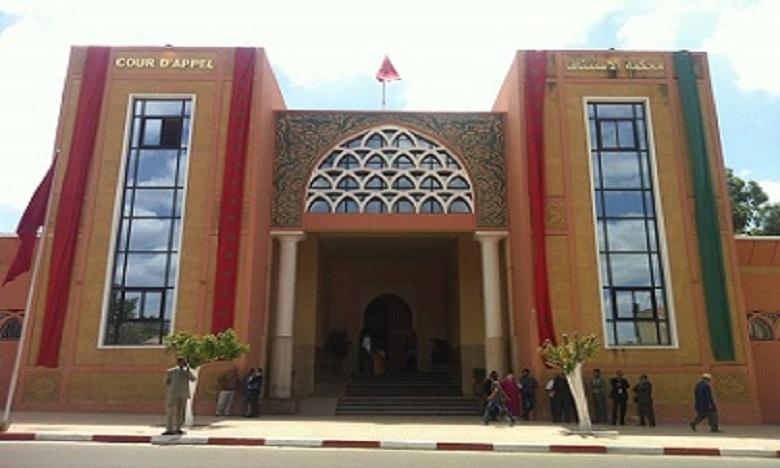 Affaire Khadija : les accusés entendus par le juge d'instruction