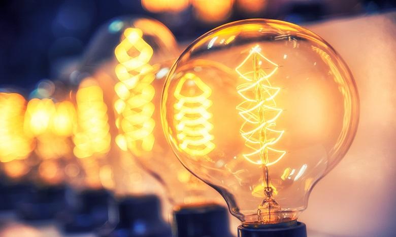 La production nationale d'énergie électrique a bondi de 6% à fin juillet 2018. Ph. Shutterstock