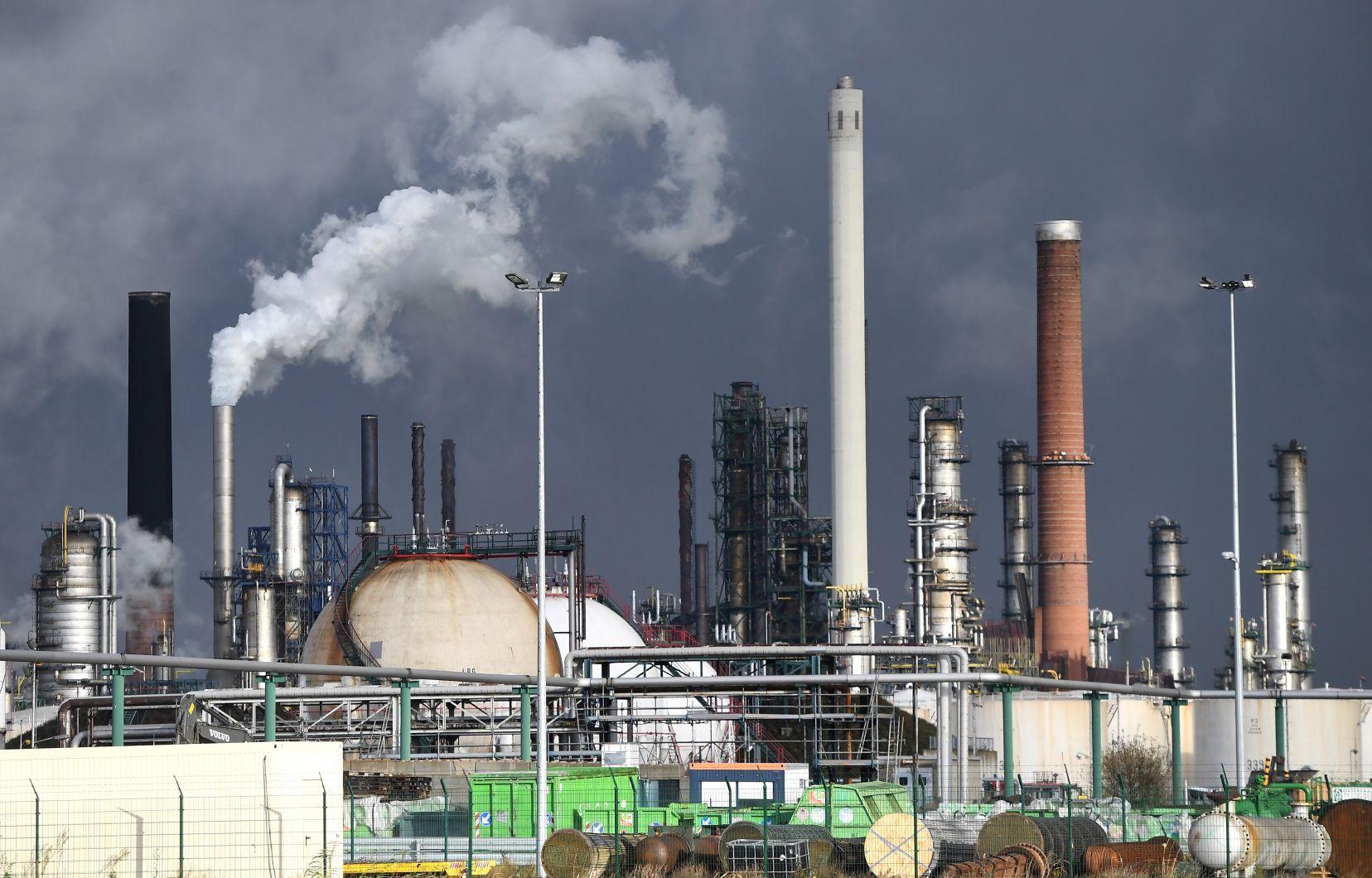 Le méthane a un pouvoir réchauffant 20 fois supérieur à celui du CO2