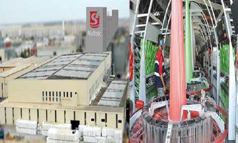 Emballage : La BERD accorde 4,3 millions d'euros à Multisac S.A.