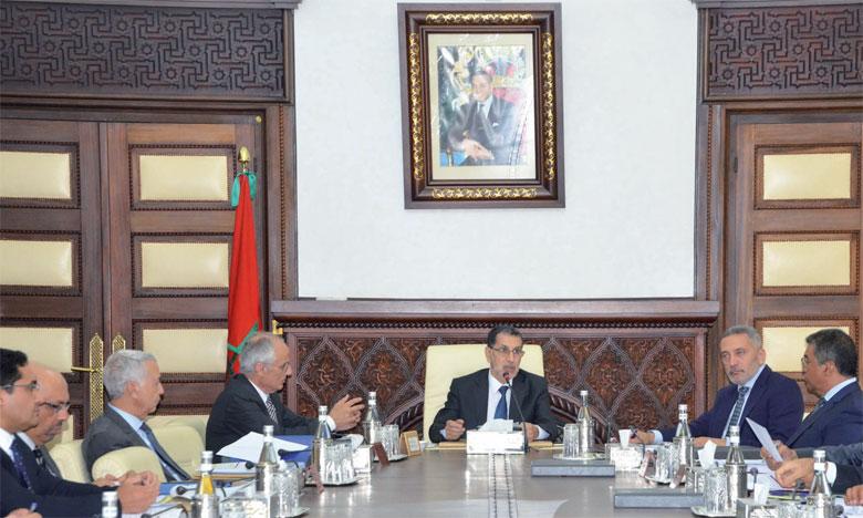 La Commission des investissements aura approuvé, en deux réunions, 68 projets pour un montant global de 57,65 milliards de dirhams.