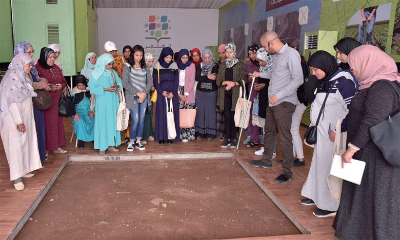 Lancement de la quatrième étape du dispositif «Al Moutmir» de l'OCP