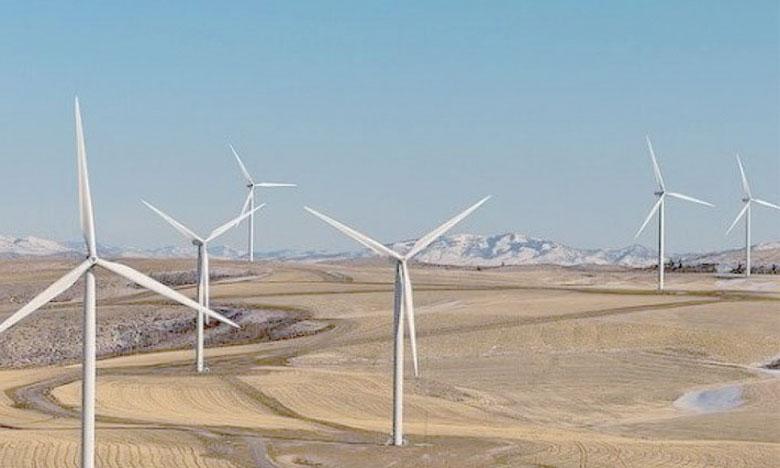 Les auteurs de cette étude estiment que l'impact des centrales solaires serait dix fois inférieur à celui des éoliennes, pour une génération d'électricité équivalente.