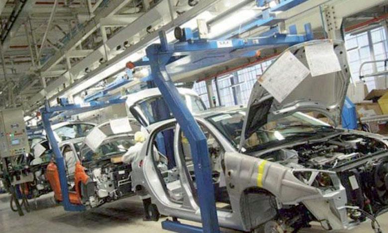 L'industrie automobile continue d'attirer les investisseurs au Maroc d'autant plus que le pays entend consolider sa position en tant que hub international de cette industrie porteuse, souligne le cabinet EY.