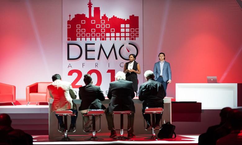 Inwi est partenaire de l'événement à destination des start-ups africains « Demo Africa 2018 ».