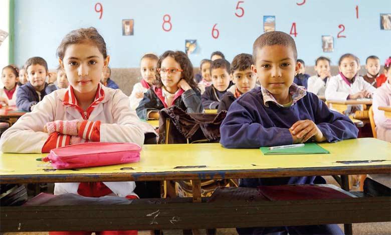 Le projet LEAD s'est aligné avec les leviers de la nouvelle vision stratégique de la réforme de l'éducation2015-2030 qui ont mis l'accent sur le rôle des citoyens, de la famille et de la société civile dans le renforcement des institutions d'éducation et de formation.