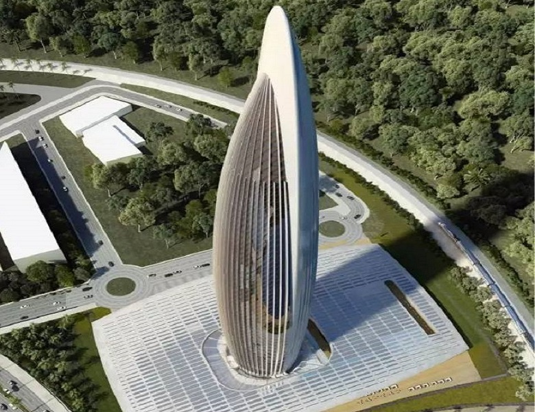 Bank of Africa Tower : Le belge Besix et TGCC décrochent le marché de la construction