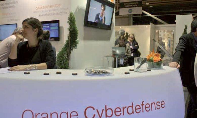 Orange Cyberdéfense  prend pied au Maroc