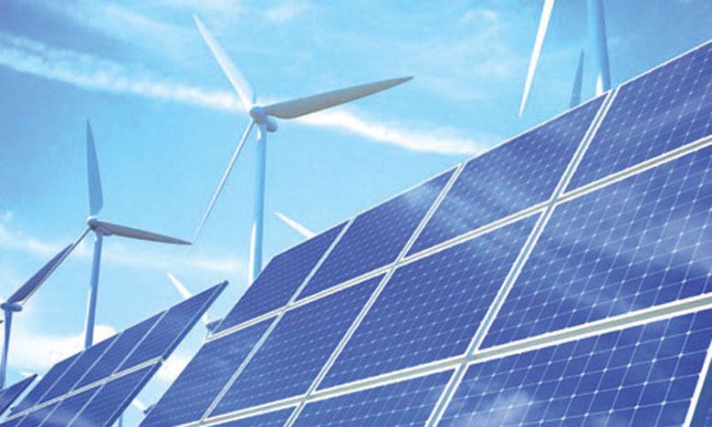 Une nouvelle structure sera bientôt créée et assurera le rôle d'une société de services énergétiques.