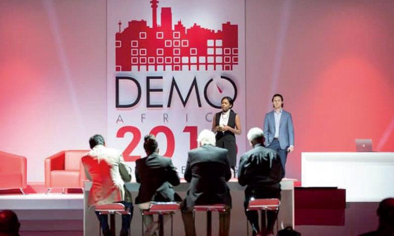À ce jour, DEMO Africa a permis d'aider plus de 4.000 start-up.