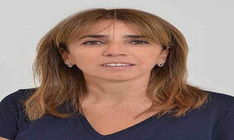 Nomination : Sanaa Sayagh nouvelle directrice du groupe Roche Maroc
