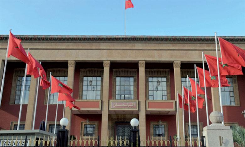 Les deux Chambres du Parlement tiendront, lundi 22 octobre, une séance plénière commune consacrée à la présentation du PLF 2019 par le ministre de l'Économie et des finances.