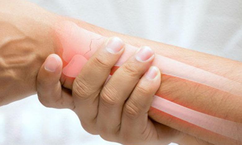 Les fractures ostéoporotiques,  une véritable menace pour les seniors