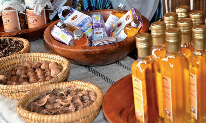 Le Salon régional des produits du terroir aura lieu à Ouarzazate, du 12 au 15 octobre.
