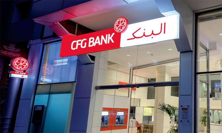 Financement  : CFG Bank en Bourse en 2020-2021 ?