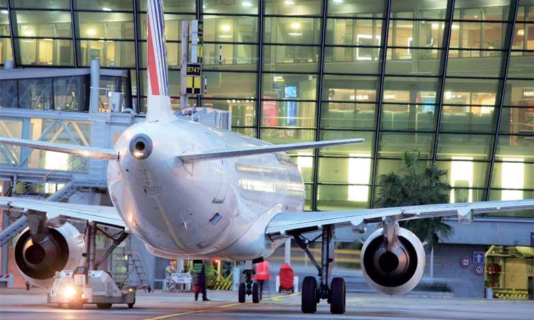 De mai 2017 à mai 2018, les aéroports accrédités ont réussi à réduire les émissions de CO2 sous leur contrôle direct de 347.000 tonnes.