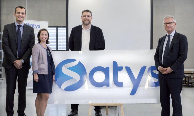 Satys a réalisé un chiffre d'affaires de 172 millions d'euros pour son exercice2017 clos en septembre, en hausse de 28% sur un an.