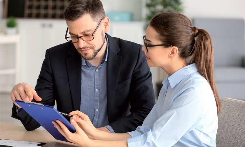 Le personnel de l'entreprise constitue l'élément clef de l'équation entrepreneuriale, et sa formation ou mise à niveau reste indispensable pour le développement des compétences individuelles.