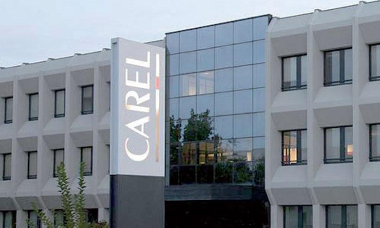 CAREL réalise en 2017, un chiffre d'affaires consolidé de 255,4 millions d'euros, en hausse de 10,6% sur un an.