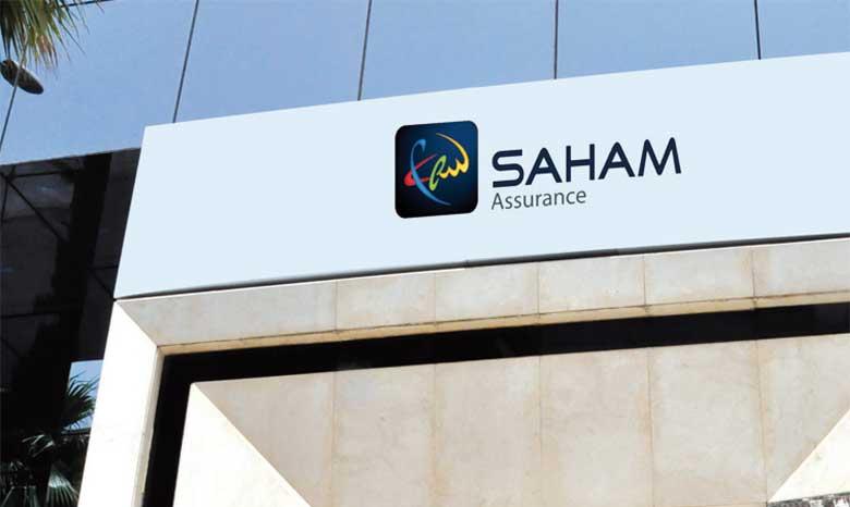 Saham remboursera par anticipation les 800 millions de DH au Fonds de solidarité des assurances