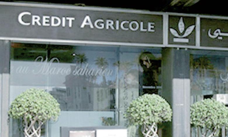Crédit Agricole du Maroc forme 2.200  petits agriculteurs dans le Darâa-Tafilalet