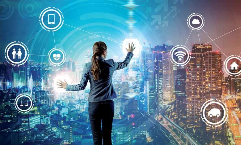 Tous acteurs de la transformation numérique