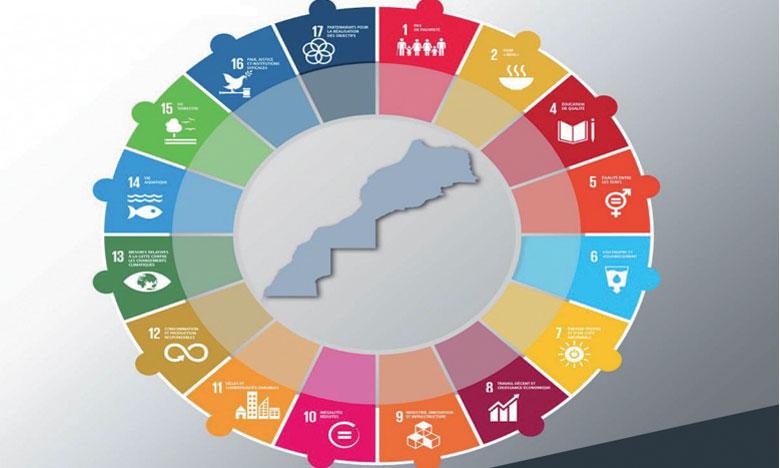 «L'examen des efforts consentis au niveau des 12 régions du Royaume en matière d'ancrage aux ODD a mis clairement en relief  les capacités différenciées de ces régions à atteindre les objectifs fixés d'ici à 2030.
