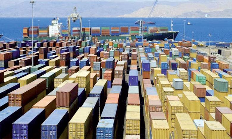 L'événement ambitionne d'éclairer les entreprises du secteur ainsi que tous les opérateurs économiques impliqués dans le commerce extérieur sur les enjeux et les perspectives de la block chain dans le secteur maritime.