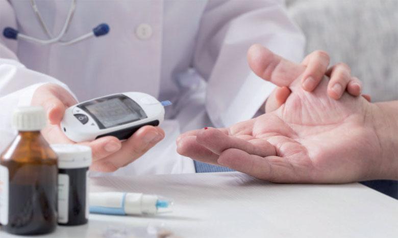 L'Organisation mondiale de la santé estime que d'ici 2030, le diabète sera la 7e cause de décès dans le monde.