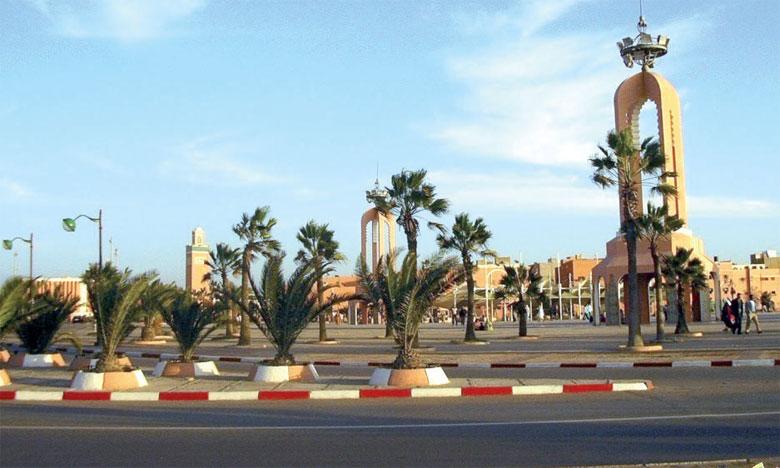Laâyoune Sakia-El Hamra : un taux d'engagement de 60% du PDR, un an après sa mise en œuvre