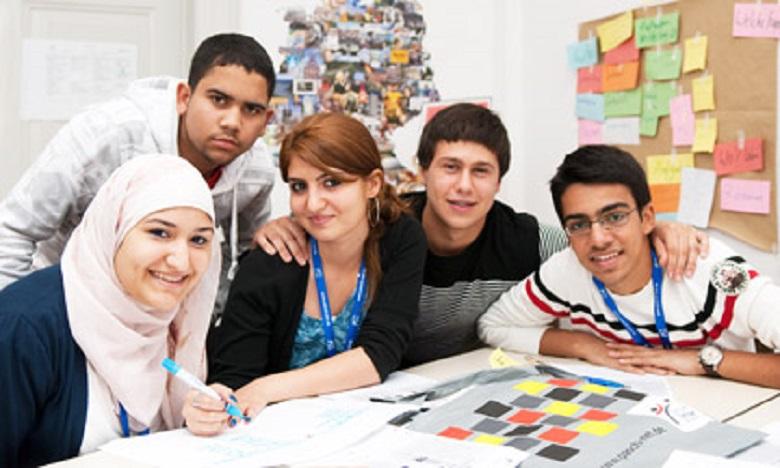 «PASCH – Ecoles, partenaires de l'avenir» célèbre ses 10 ans