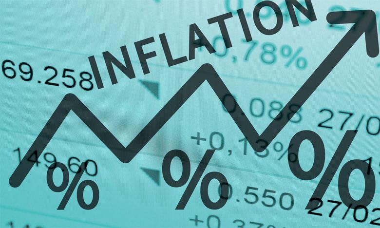 «Pour lutter contre les inégalités et la pauvreté, il sera vital de maintenir l'inflation à un niveau modéré et stable, un taux  d'inflation élevé étant généralement associé à un ralentissement de la croissance économique».                                                     Ph. AFP