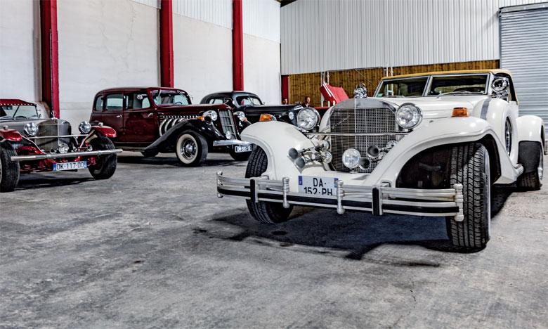 L'Auto Rétro Classic pour les 10 et 11 novembre