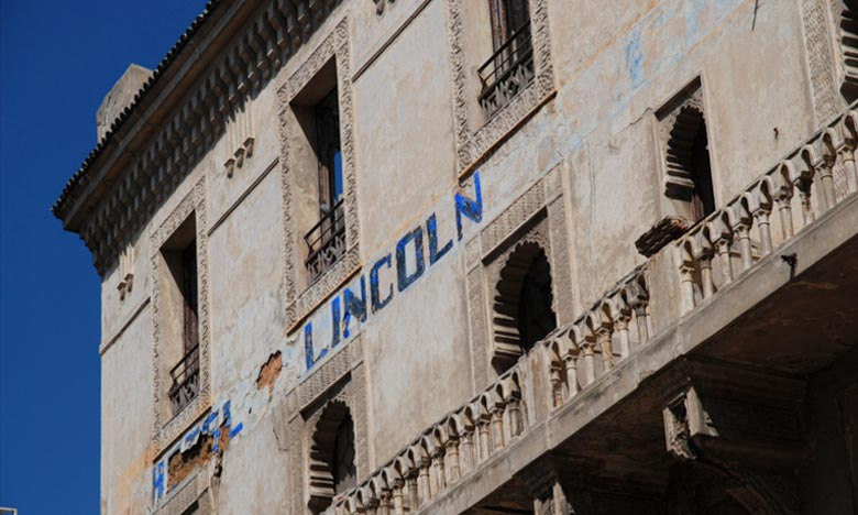 On connait qui rénovera l'Hôtel Lincoln