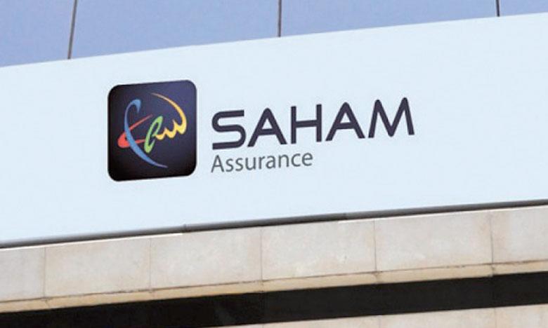 Saham remboursera par anticipation les 800 millions de DH empruntés